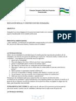 Proyectos Transversales Secuencia Didáctica Componente Educacion Sexual y Construccion de Ciudadania 1- 2017 (1)