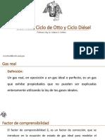 S_13_gas Rea, El Ciclo de Otto y El Ciclo Diessel