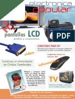 Electrónica Popular 11 (Año 1-Jun 2007)