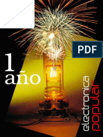 Electrónica Popular 12 (Año 1-Ag 2007)