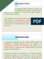 MOLINOS_HPGR