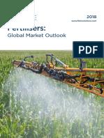 Special Report Fertilisers Global Market Outlook 2018-01-01