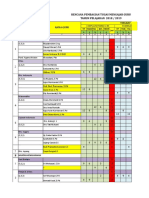 Pemetaan Jam Pelajaran (Autosaved) (Autosaved)