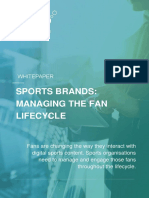 Whitepaper Sports Brands Managing the Fan Lifecycle UK