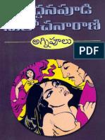 Agnipoolu  by Yeddanapudi.pdf