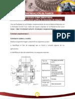 IPMI. Actividades Complementarias U4ARGENISPUCHE