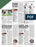 La Gazzetta Dello Sport 28-10-2018 - Serie B - Pag.2