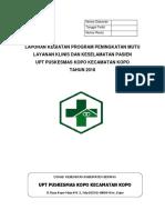 Rencana Program Pmkp