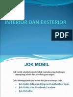 EXTERIOR DAN INTERIOR.ppt