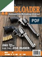 HandLoader - August 2018 USA
