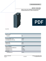 47. (6es7341-1ch02-0ae0) Cp341 Communication Processor