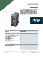 65. (6gk5204-2bb10-2ca2) - Scalance x204-2ts Managed Ie Switch