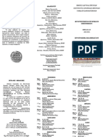 FIE 2018 19 Program