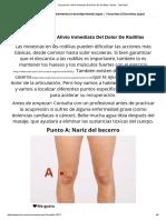 Acupresión_ Alivio Inmediato Del Dolor de Rodillas _ Salud - Todo-Mail