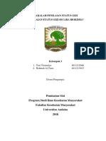 KELOMPOK III_Penilaian Status Gizi Secara Biokimia - Copy