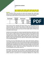 TUGAS 1 - Manajemen Resiko & Asuransi Oleh Asep Nurrafiq Usmanar 030846903