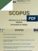 Scopus 2017