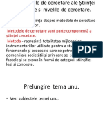 Tema 1 Prelungire