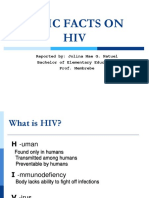Report in HS- HIV and AIDS.ppt