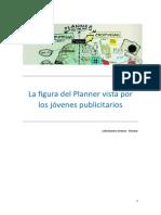 Investigación Planner & Apps