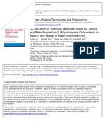 Polymer-Plastics Technology and Engineering