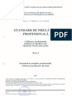 SPP Niv4 Th Proiectant Produse Finite Din Lemn
