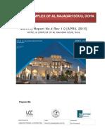 Internal Monthly Report April Rev 1.0