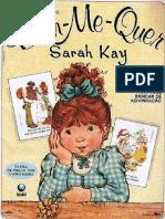 ALBUM BEM ME QUER - SARAH KAY.pdf