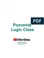 Manual Postventa Logic Class