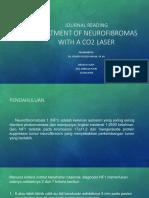 efektivitas laser co2 pada neurofibroma
