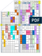 Plan Zjazdu 13-14 X