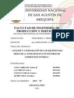 Investigacion Ingenieria y Medio Ambiente