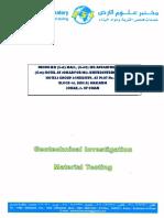 BSI16-055 SOIL INVESTIGATION REPORT FOR UNITED INTERNATIONAL HOTEL GROUP & INDUSTRY AT SEIH AL MAKARIM, SOHAR, S. OF OMAN.pdf