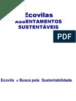 asentamiento sustentables