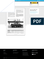Fiat Brava 1999 Misc Documents a Car Test PDF