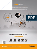 l Gama Datboss Tforce Es [Pla02170000]