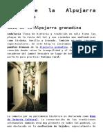 Al Puja Rra Granada