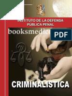 Criminalistica Booksmedicos.org