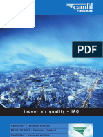 Environment, Air Quality and Health