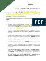 ContratoCesión Contractual de Skp a Persona Natural