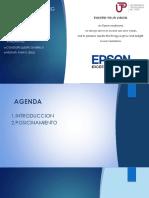 Marketing - Epson