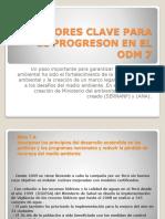 FACTORES CLAVE PARA EL PROGRESON EN EL ODM.pptx