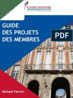 Témoignages 10 Investisseurs Français (Michaël Ferrari) - R1L - Guide Des Projets Des Membres VF