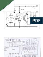 Non Microcontroller Inverters