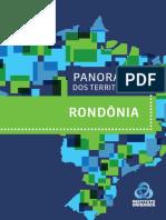 Panoramas Rondonia