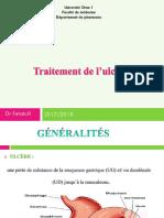 01-traitement de l'ulcère 2018.pptx