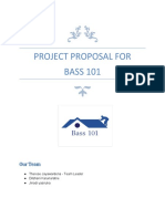 Dream Venture Project Proposal of Baas 101 -2.docx.pdf
