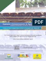 Sistema de Captação de Água IPEC