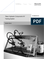 Basic Hyd Components - REXROTH