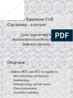 Basal and Squamous Cell Carcinoma Review